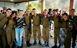 Messianic Soldiers Conference