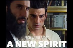 Perhaps New Spirit Is Rising Among Us >> Video Brad Show Interview With Yoyakim Figueras And Joe Finkelstein