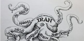 The Toxic Tentacles of Iran